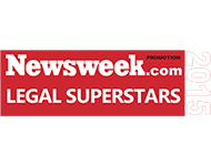 Newsweek.com Legal Superstars